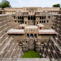 Chand Baolu StepWell 5/7 by Tripoto