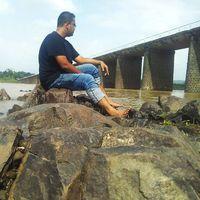 Dheeraj Gava Travel Blogger