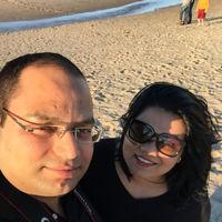 Kavita Travel Blogger