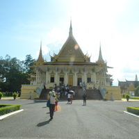 The Royal Palace 2/11 by Tripoto