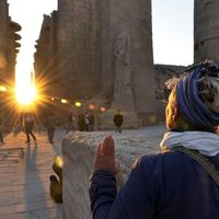 Karnak Temples 3/3 by Tripoto
