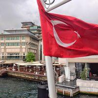 Istanbul Bosphorus Cruise 5/11 by Tripoto