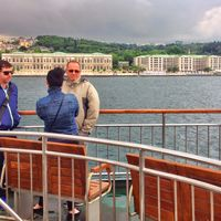 Istanbul Bosphorus Cruise 2/11 by Tripoto