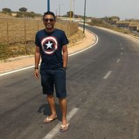 Vipin Gopinath Travel Blogger