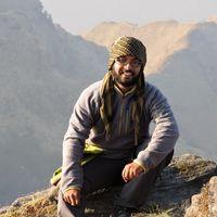 Arnav Mathur Travel Blogger