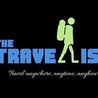 The Travellist Travel Blogger