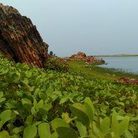 Alamparai Fort 3/16 by Tripoto