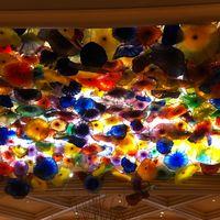 Bellagio Hotel and Casino 4/12 by Tripoto