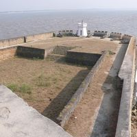 Diu Fort 4/17 by Tripoto