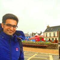 SAMsTRAVELOGY Travel Blogger
