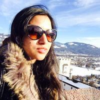 Priyanka Gupta Travel Blogger