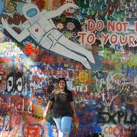 Aakanksha Magan Travel Blogger