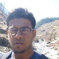 Ankush Das Travel Blogger