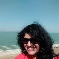 Pranjal Tiwari Travel Blogger