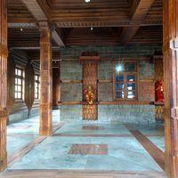 Manu Temple 3/13 by Tripoto