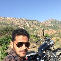 Sudarshan Kribakar Travel Blogger
