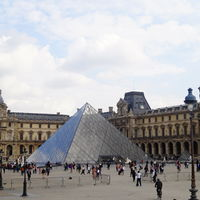 Louvre Museum 5/5 by Tripoto