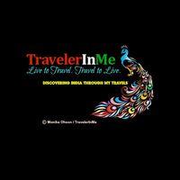 TravelerInMe Travel Blogger