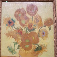 Van Gogh Museum 2/2 by Tripoto