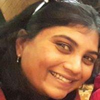 Ritika Sundaram Rohatgi Travel Blogger