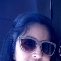 Shruti Bhargava Travel Blogger