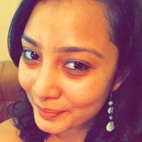 sanjani shah Travel Blogger