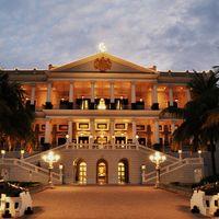 Taj Falaknuma Palace 4/4 by Tripoto