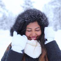 Deepa Subramanian Travel Blogger