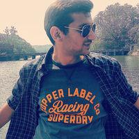 Naveen Kaushik Travel Blogger