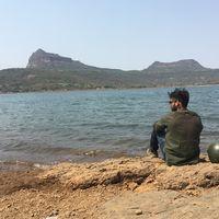 Lafanga Parinda Travel Blogger