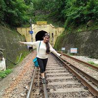 Nidhi Jain Travel Blogger