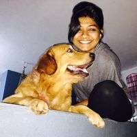 Shweta Prabhu Travel Blogger