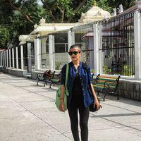 Prakhaya Thapliyal Travel Blogger