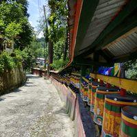 Enchey Monastery 5/7 by Tripoto