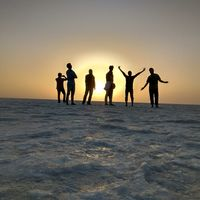 Manisheel Gautam Travel Blogger
