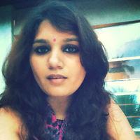 Mokshta Chauhan Travel Blogger