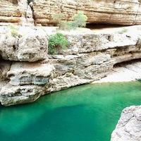 Wadi Ash Shab 3/5 by Tripoto