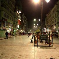 MG Marg Market 4/10 by Tripoto