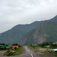 Lukla - Everest Base Camp Trekking Route 2/2 by Tripoto