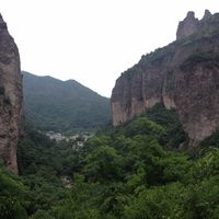 Yandang Mountains 3/7 by Tripoto