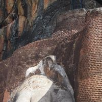 Sigiriya Rock Fortress 4/13 by Tripoto
