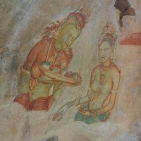 Sigiriya Rock Fortress 5/13 by Tripoto