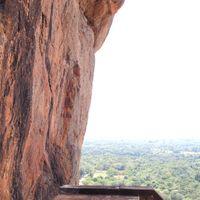 Sigiriya Rock Fortress 2/13 by Tripoto