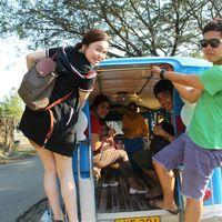 City Tour Laoag 3/8 by Tripoto