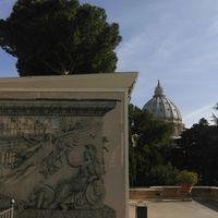 Viale Vaticano 4/13 by Tripoto