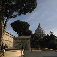 Viale Vaticano 5/13 by Tripoto
