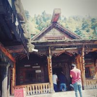 Vashishtha Temple 3/17 by Tripoto