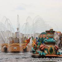 Tokyo DisneySea 3/3 by Tripoto