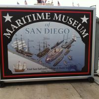 Maritime Museum of San Diego 2/2 by Tripoto