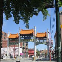 Vancouver Chinatown 2/5 by Tripoto